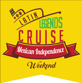 LATIN LEGEND CRUISE Logo
