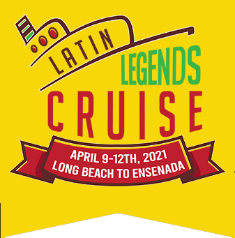 Latin Legends Cruise 2020 Logo
